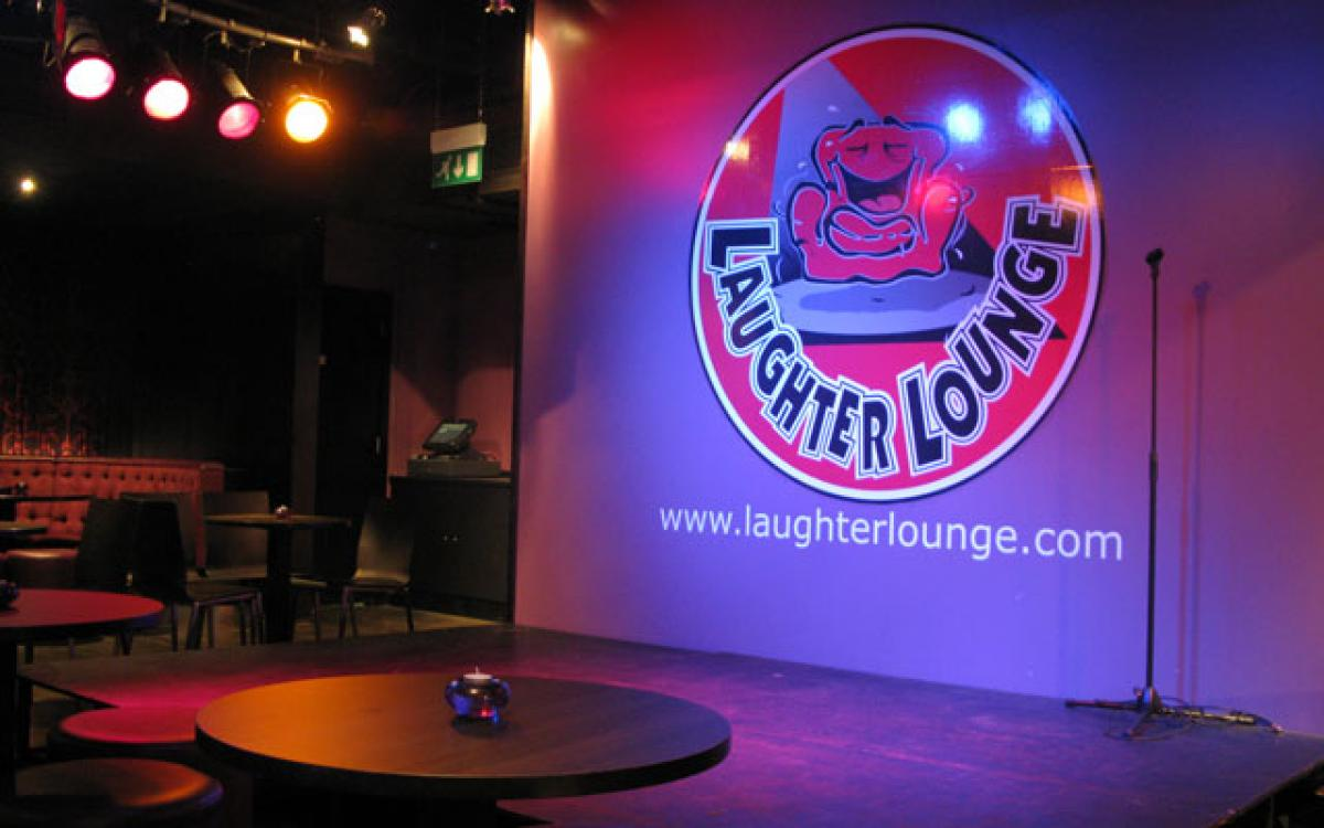 Laughter Lounge Comedy Club