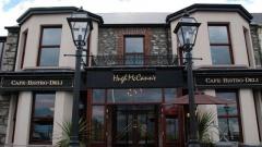 Hugh McCann's