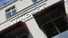 Windsor Bakery